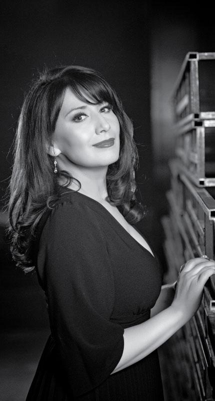 Snežana Savičić Sekulić, sopran